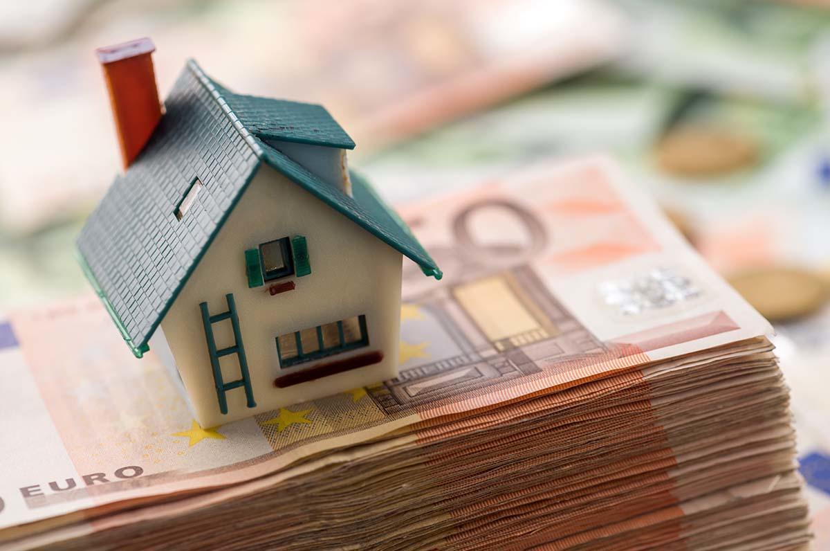 Assistenza finanziaria (mediante professionisti specializzati)
