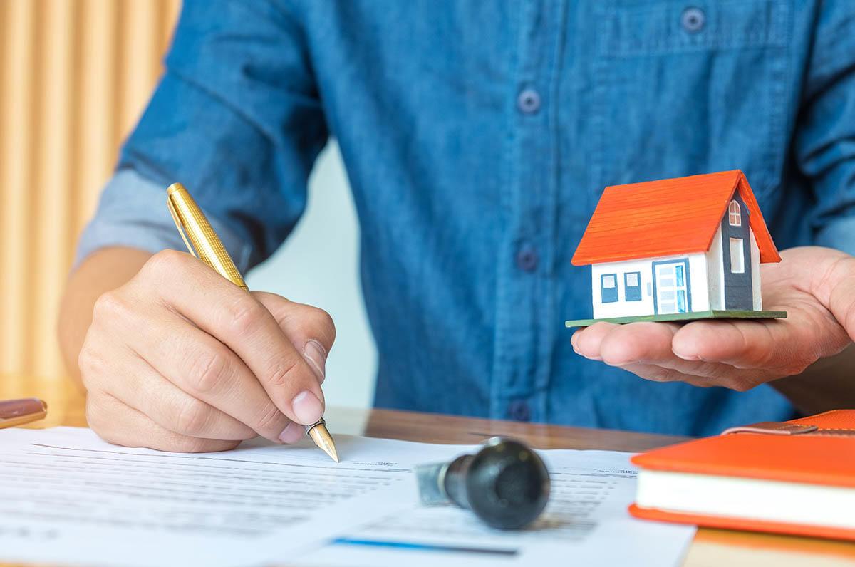 Valutazione gratuita dell'immobile