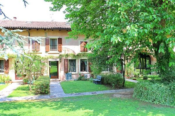 FP Studio Immobiliare agenzia immobiliare Fumane - Verona - Porzione Terra-Cielo Residenziali in vendita