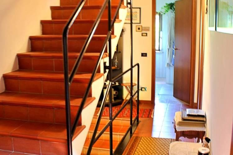 Porzione Terra-Cielo Residenziali in vendita